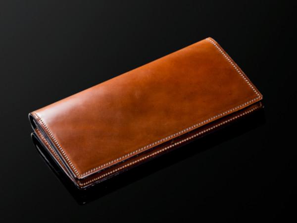 コードバン財布の特性と魅力